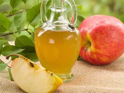 sirće-jabuka